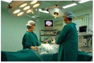 Laparoscopic Urology
