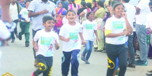 Pediatric Run