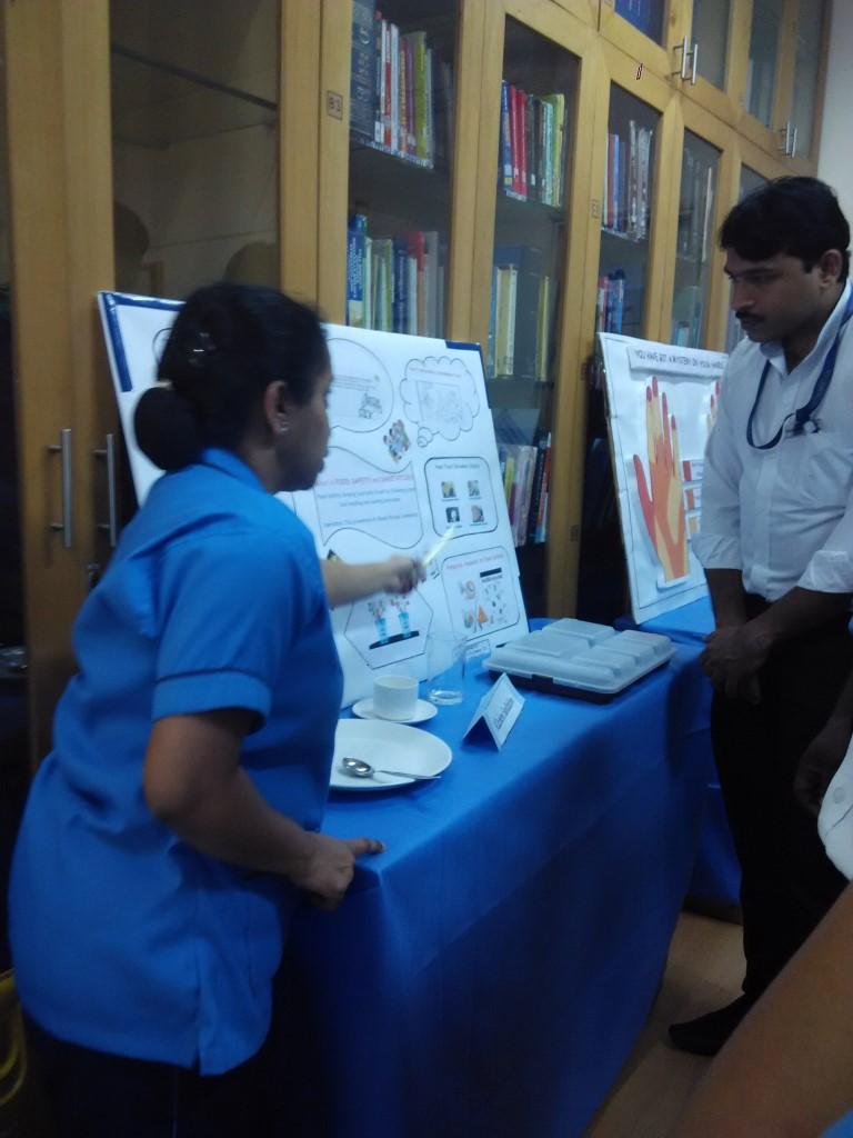 Continuous Nursing Education Cne On Infection Control