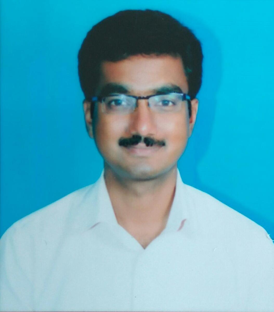 Dr.Yoganarasimha.N