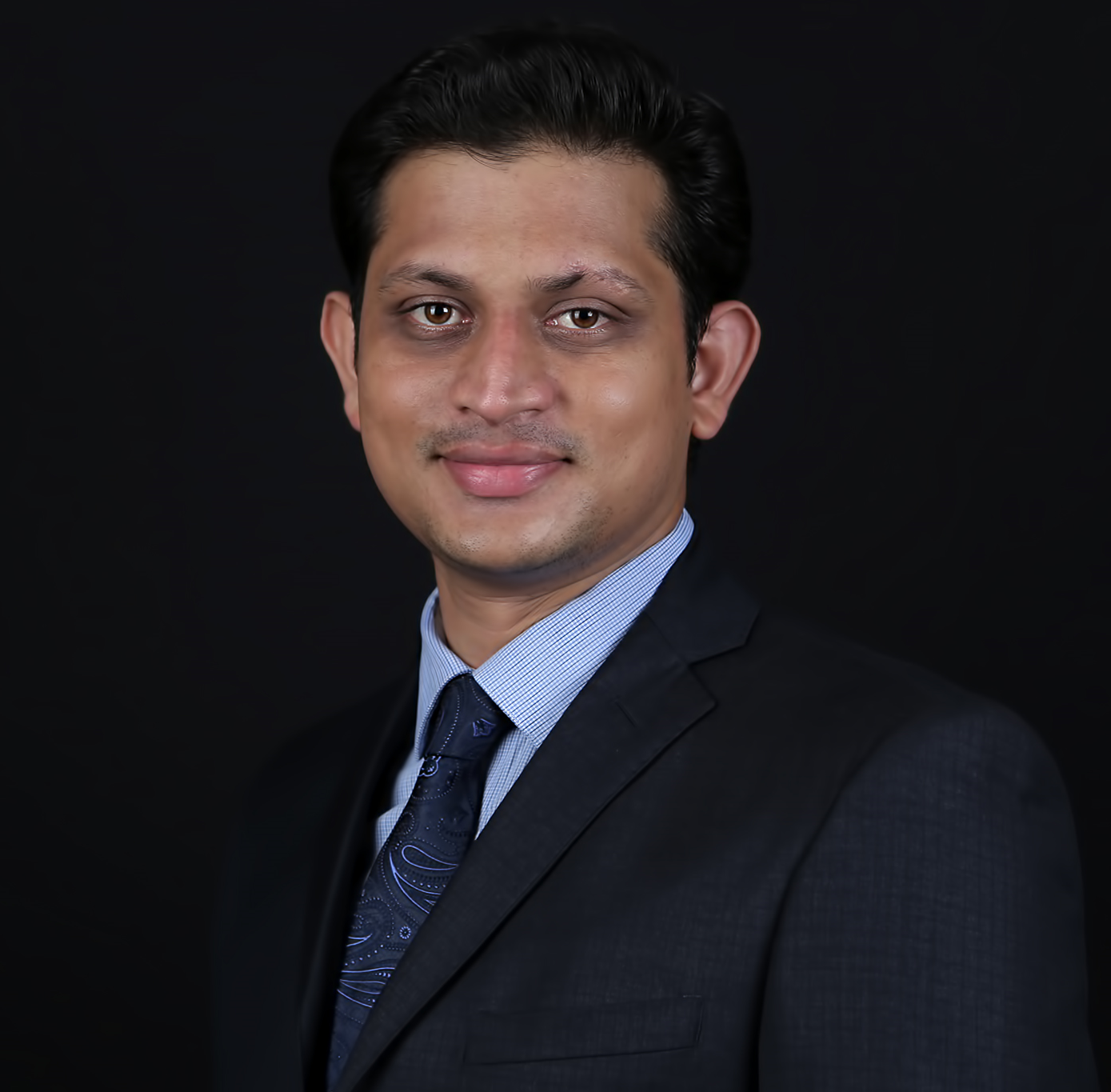 Dr Pramod Krishnappa, Urologist in Bangalore, Andrologist and Prosthetic Urologist