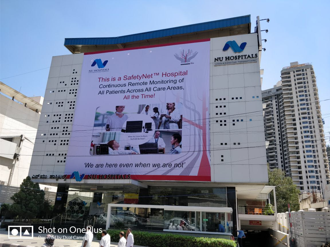 Gallery - NU Hospitals - Kidney Center in Bangalore