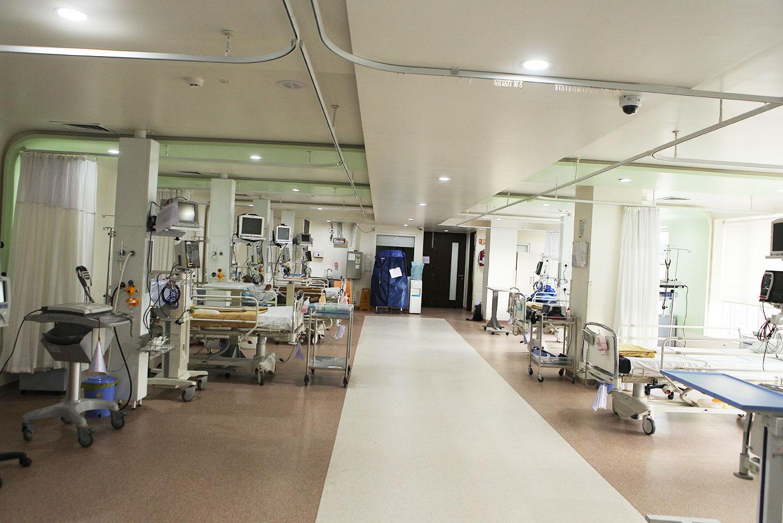 ICU Service