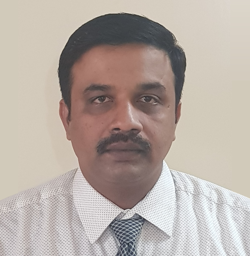 Dr. Vijay R.M-Renal Transplantation Surgeon in Bangalore