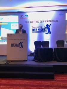 Bedwetting Clinic Conclave3