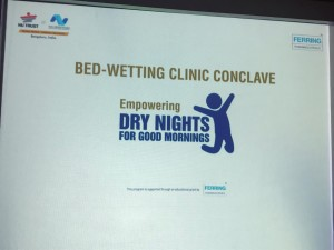 Bedwetting Clinic Conclave8